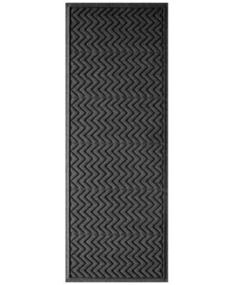 "Water Guard Chevron 22""x60"" Doormat"