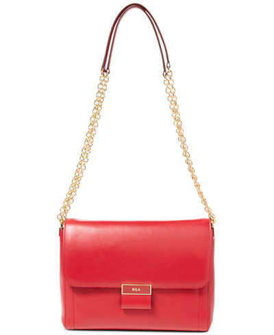Lauren Ralph Lauren Lynwood Jude Shoulder Bag