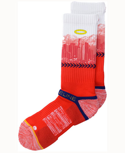Strideline Los Angeles City Socks II