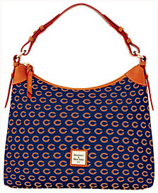 Dooney & Bourke Chicago Bears Hobo Bag