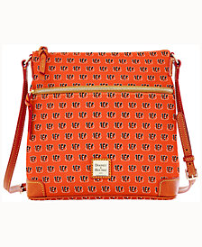 Dooney & Bourke Cincinnati Bengals Crossbody Purse