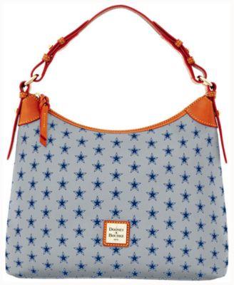 Dallas Cowboys Hobo Bag