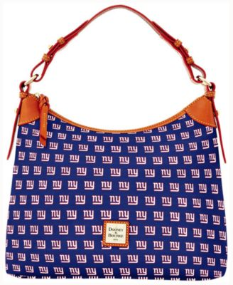 New York Giants Hobo Bag