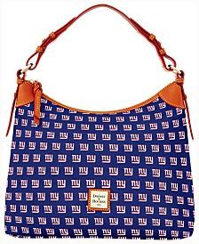 Dooney & Bourke New York Giants Hobo Bag