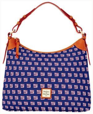 Dooney & Bourke New York Giants Hobo Bag
