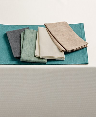 Noritake Colorwave Table Linens Collection