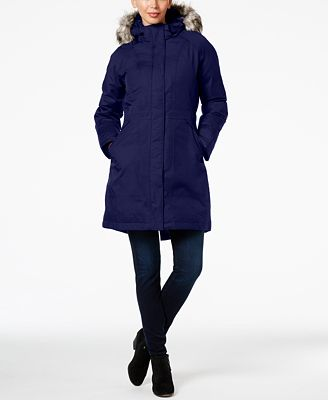 The North Face Arctic Down Parka - Coats - Women - Macy's
