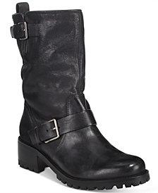 Cole Haan Hemlock Buckle Boots