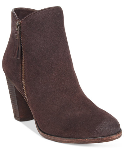 Cole Haan Hayes Booties - Boots - Shoes - Macy\'s