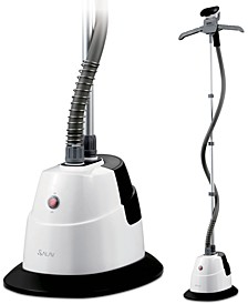 GS06-DJ Garment Steamer with 360 Swivel Hanger