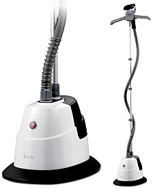 SALAV GS06-DJ Garment Steamer with 360 Swivel Hanger