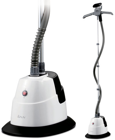 Salav Gs06 Dj Garment Steamer With 360 Swivel Hanger