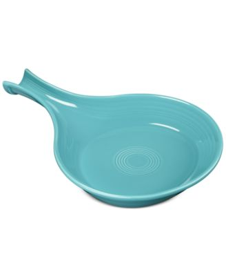 Turquoise Individual Skillet Baker
