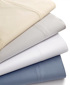 4-Pc Sheet Sets, 1500 Thread Count 100% Cotton
