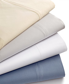 Westport 4-Pc Sheet Sets, 1500 Thread Count 100% Cotton