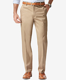 Dockers Men's Classic Fit Signature Khaki Stretch Pants D3