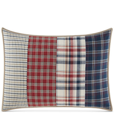 CLOSEOUT! Nautica Ansell Quilted Standard Sham