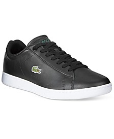 Men's Carnaby Leather Sneakers