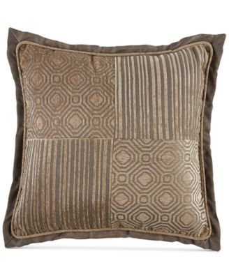 "Benson 18"" Square Decorative Pillow"