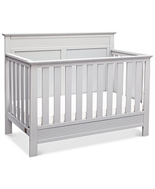 Torbyn 4-in-1 Convertible Crib, Quick Ship
