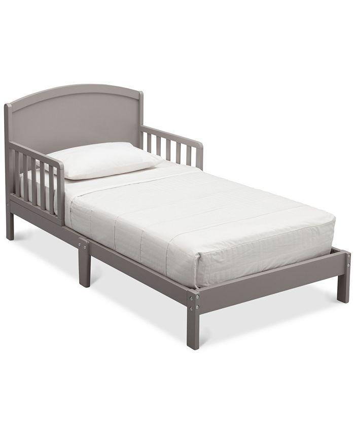 Delta - Marlyn Toddler Bed, Direct Ship