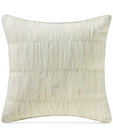 "Waterford Allure 16"" Square Decorative Pillow"