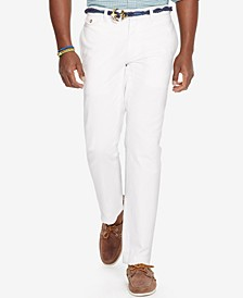 Men's Slim-Fit Bedford Stretch Chino Pants