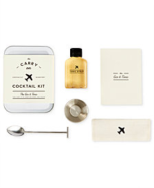 W&P Carry-On Cocktail Kits