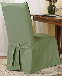 Sure Fit Duck Slipcovers