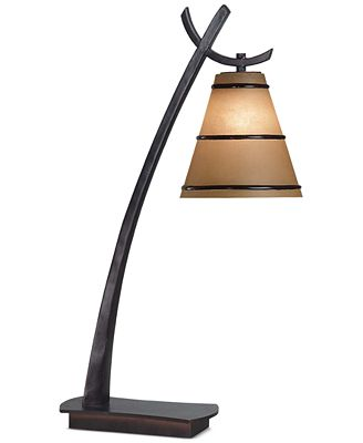 Kenroy Home Wright Desk Lamp