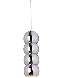 Bolero Pendant Light