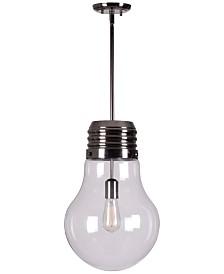 Kenroy Home Edison Pendant Light
