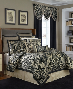 Croscill Napoleon Queen Comforter Set Bedding