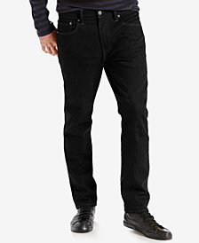 Levi's® 502™ Regular Tapered Fit Jeans