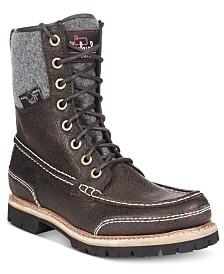 Woolrich Men's Squatch Boots
