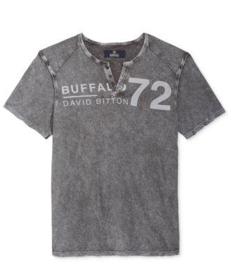 Men's Narwayne Henley T-Shirt