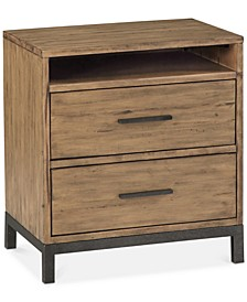 Gatlin Nightstand, Created for Macy's
