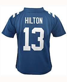 Nike NFL Indianapolis Colts Game Jersey, Little Boys (4-7)