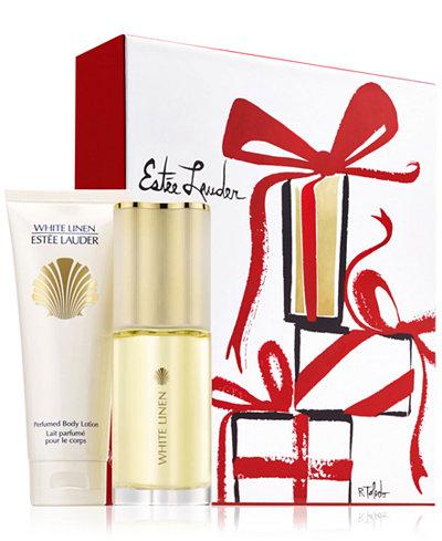 Est 233 E Lauder White Linen Classics Set Gifts Amp Value Sets