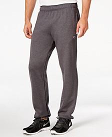 Men's Powerblend Fleece Relaxed Pants