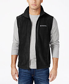 Columbia Men's Big Steens Mountain Vest