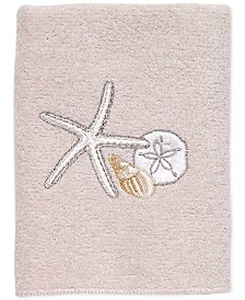 Avanti Seaglass Wash Towel