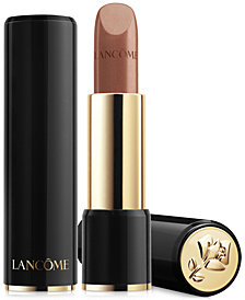 Lancôme L'Absolu Rouge Hydrating Shaping Lipcolor