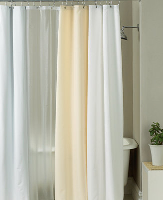 Charter Club Bath Accessories Shower Curtain Fabric Liner Shower Curtains Macy 39 S