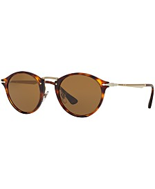 Persol Polarized Sunglasses , PO3166S