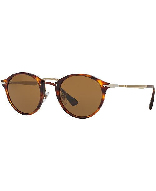 aff114f79dd2 Persol Polarized Sunglasses