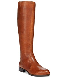 be68efc8805 Nine West Nicolah Wide Tall Boots