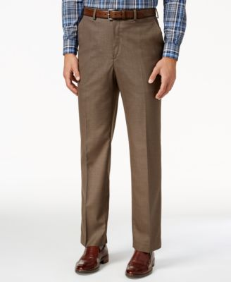 Brown Dress Pants For Men wRBty2ds