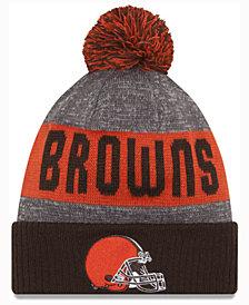 New Era Kids' Cleveland Browns Sport Knit