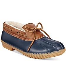 by Jambu Women's Gwen Slip-On Duck Shoes